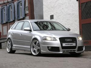 2005 Audi A3 Sportback by Oettinger